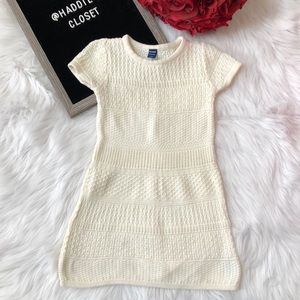 Old Navy Sweater dress 2T